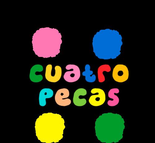 Cuatro Pecas